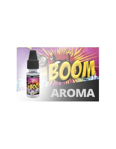 k-boom fresh grapenade
