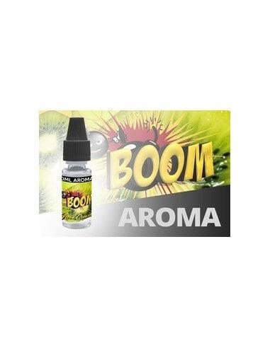 Green Cream aroma K-Boom