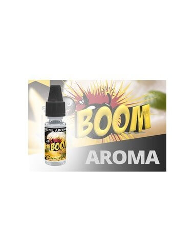 Boomarist Aroma K-Boom