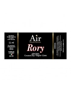 RORY by vapor cave