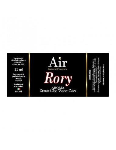 Rory aroma concentrato - Vapor Cave