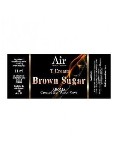 BROWN SUGAR by vapor cave