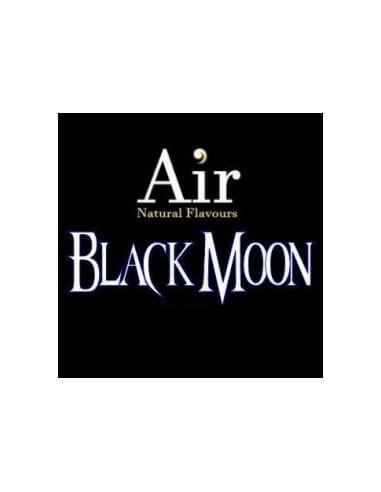 Black Moon - vapor cave