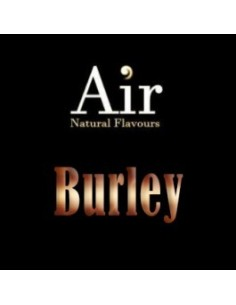 Burley by vapor cave
