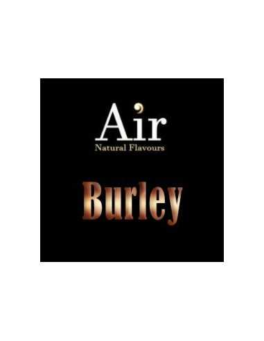 Burley - vapor cave