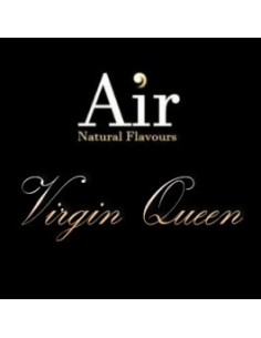 Virgin Queen by vapor cave