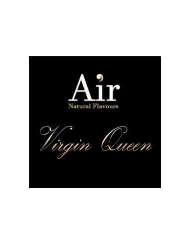 Virgin Queen - vapor cave