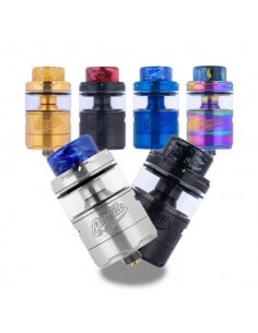 Profile Unity RTA by Wotofo...