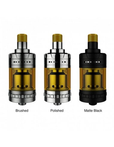 eXpromizer V4 MTL RTA 2ml by eXvape...