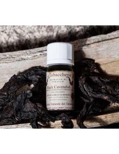 Black Cavendish aroma concentrato - La Tabaccheria