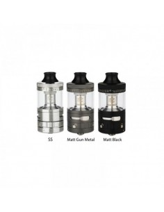 Aromamizer supreme v2 by...
