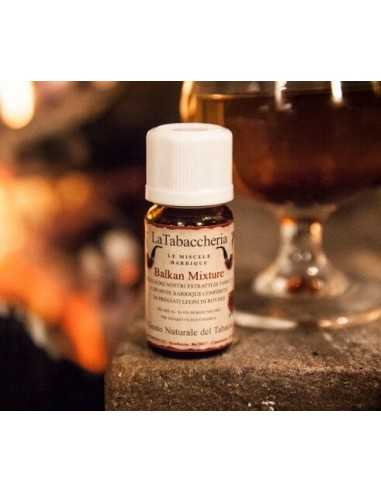Balkan Mixture Aroma Concentrato - La Tabaccheria
