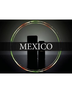 Aroma concentrato DEA Mexico