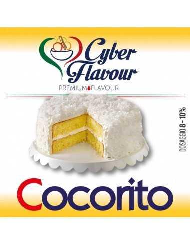 Aroma cocorito - Cyber Flavour