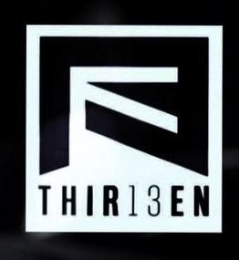 Thir13en mod