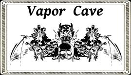 Vapor Cave