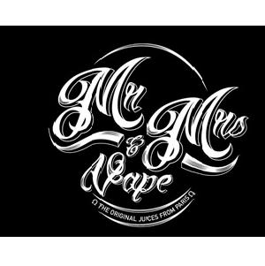 Mr & Mrs Vape