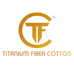 Titanium Fiber Cotton